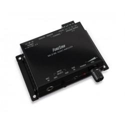 Amplificador estéreo clase D WA-2150