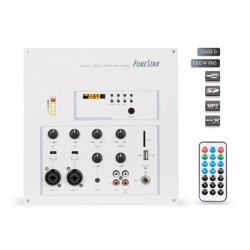 Amplificador de pared USB/SD/MP3 WA-4100