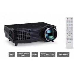 PR-1501 Proyector LCD con lámpara LED