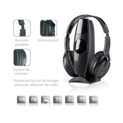 Auriculares inalámbricos FA-8050