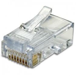 RJ45 CONECTOR ADAPTADOR TELEFONICO