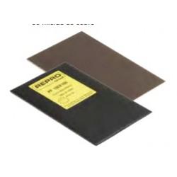 PB 100X200 PLACA BAQUELITA POSITIVA Grosor 1,6 mm.35 micras de cobre