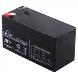 Batería de plomo de 12V-1.3A   97x43 x53mm
