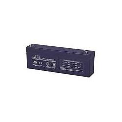 Bateria plomo 12V-2,2A 178X60X34