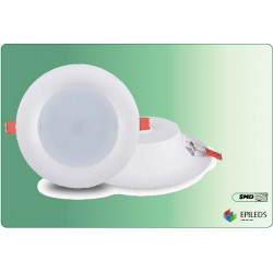 "Downlight de empotrar ""Benji"""