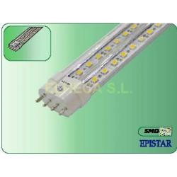 Bombilla led 2G11