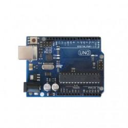 UNO R3 Rev3 ATmega328 16U2 Arduino 100% Compatible cable USB