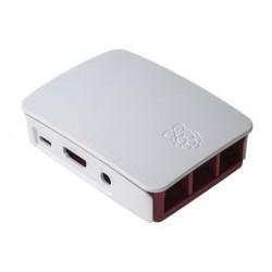 Carcasa para placa de desarrollo Raspberry Pi 3 Modelo B