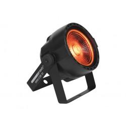 PROYECTOR DE ILUMINACION 1x COB LED RGB (3 en 1) de 30W.