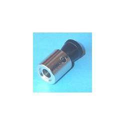 Valvula giratoria para olla Magefesa (diametro 7,4 mm).