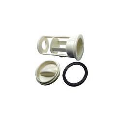 Kit filtro para lavadora Zanussi, Corbero