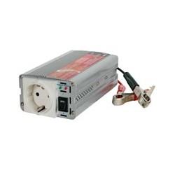 PI300MN CONVERTIDOR CON ONDA SENOIDAL MODIFICADA 300W ENTRADA 12VDC / SALIDA 230VAC