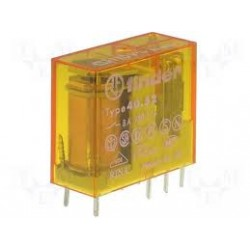 FINDER RELE 4052 24V AC 2C 8A RT 5MM