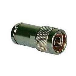 CONECTOR N MACHO RG-213 PARA SOLDAR