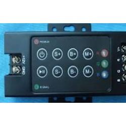 CONC8KEY  RGB LED Controlador para TLEDS con 8 botones.
