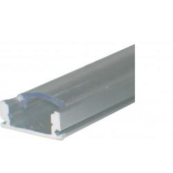 PERFILT32B Perfil aluminio 2mtrs para Tira Led