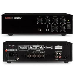 Amplificador de megafonía MA-30