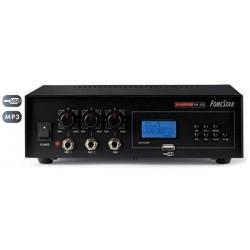 Amplificador de megafonía USB/MP3 MA-35U-E