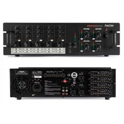 Amplificador matricial y multicanal MAZ-4160