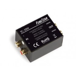 Convertidor estéreo mono TC-3SM